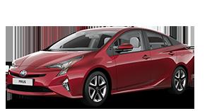 Toyota Prius - Concessionario Toyota Carpi