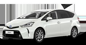 Toyota Prius+ - Concessionario Toyota Carpi