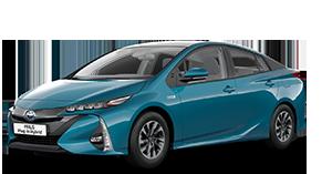 Toyota Nuova Prius Plug-in - Concessionario Toyota Carpi
