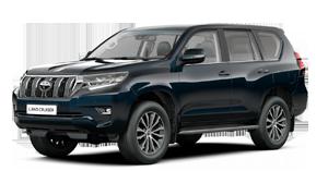 Toyota Land Cruiser - Concessionario Toyota Carpi