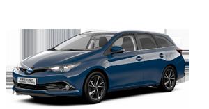 Toyota Auris Touring Sports - Concessionario Toyota Carpi