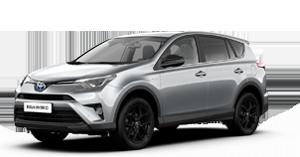 Toyota RAV4 - Concessionario Toyota Carpi